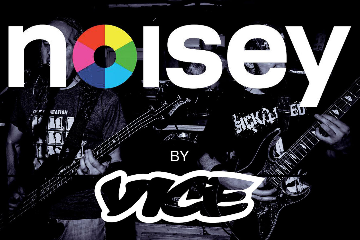 DIE CHOKING noisey by vice premiere