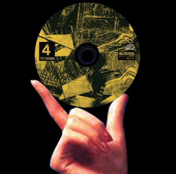 Die Choking IV CD